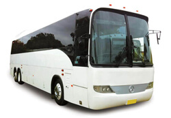 Coach Hire Dublin